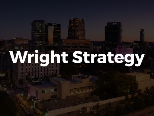 Wright Strategy