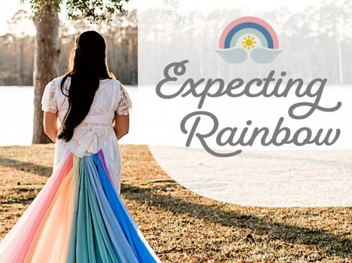 Expecting Rainbow